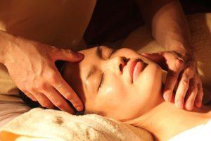 Massage, Bien Être, Japonais